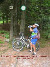 Col de Hoellenwasen - FR-57-0916