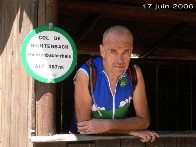 Col de Hichtenbach