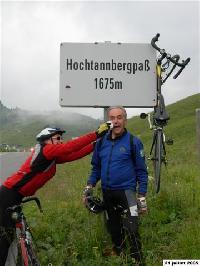 Hochtanbergpass - AT-VO-1676