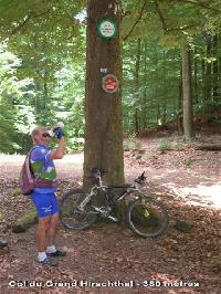 Col du Grand Hirschthal - FR-57-0380