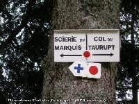 Col de Taurupt - FR-54-0670