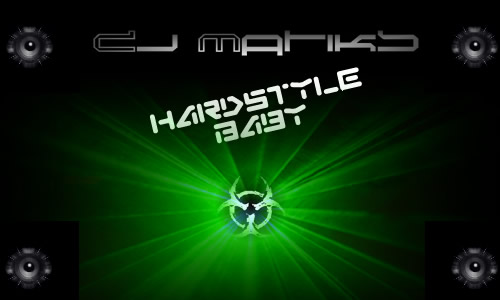 Hardstyle Baby 2008 By Dj Matiks 080113115507122061605825