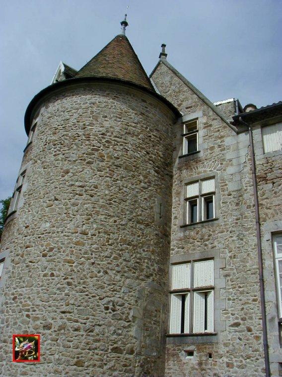 Vollore - Château 009