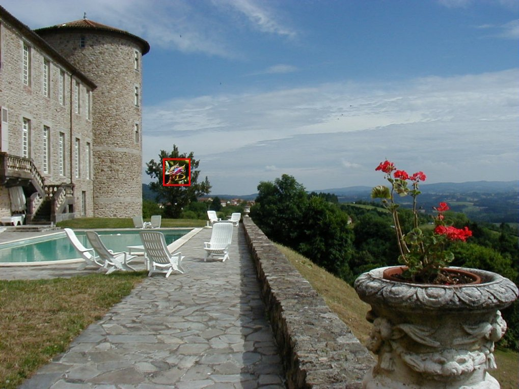 Vollore - Château 010