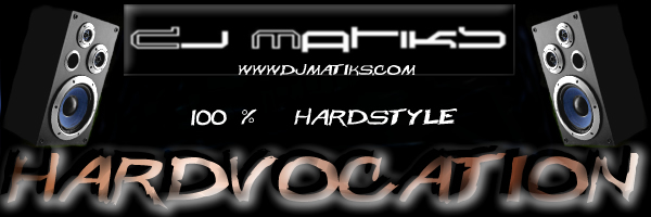 HardVocation By Dj Matiks 01/08 080118114132122061620875