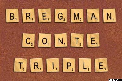 Charlie bregman conte triple : Maux volatiles + les Impatiences Amoureuses + un nouveau roman en écriture - RDV sur myspace pour suivre l'actu !