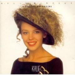 Aahhh ! Kylie Minogue !!!! Hiiiii !