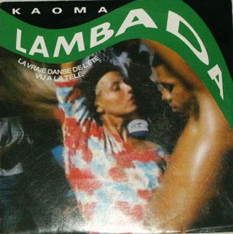 La LAMBADA a été LE phénomène musical mondial du début des années 90 !