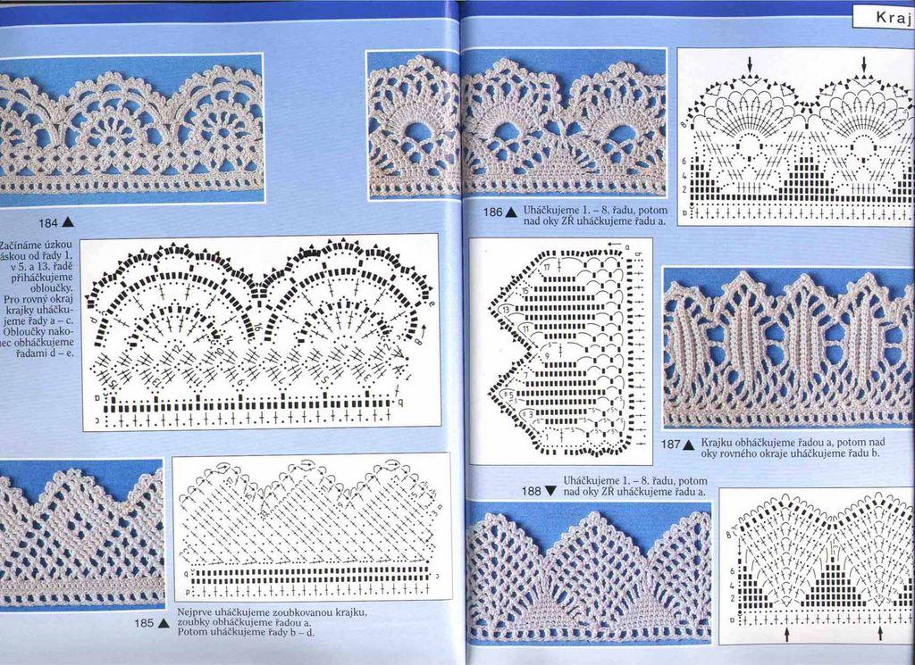 Crochet : Patron11 (Motif) dans Patron 080214110829178861719700