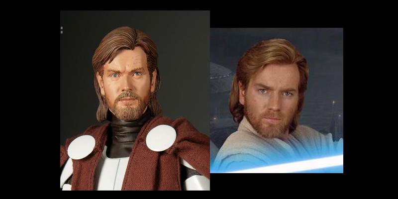 Obi-Wan Kenobi: General – Clone Wars 12-inch Figure 08021811063061431735220