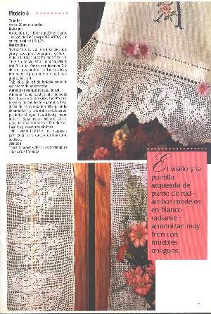 Crochet : Livre Diana (13) Modéles waw dans Patron 080222010109178861747800