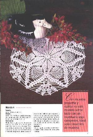 Crochet : Livre Diana (7) Modéles waw dans Patron 080222010821178861747826