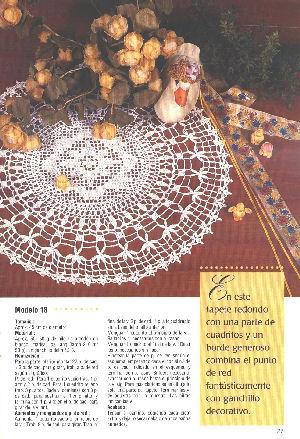 Crochet : Livre Diana (27) Modéles waw dans Patron 080222124153178861747723