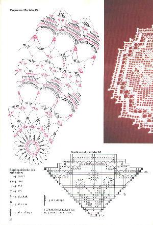 Crochet : Livre Diana (22) Modéles waw dans Patron 080222125006178861747747
