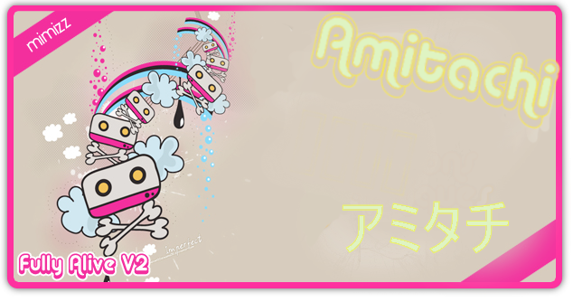 Amitachi