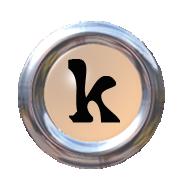 Scrapbooking : Alphabets - Typewriter Key dans Outils 080302102100178861782555