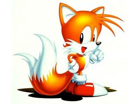 Tu connais un autre petit renard sympathique ? Clique sur l'image  pour voir...
