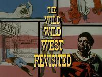 Le Retour des Mystères de l'Ouest affiche