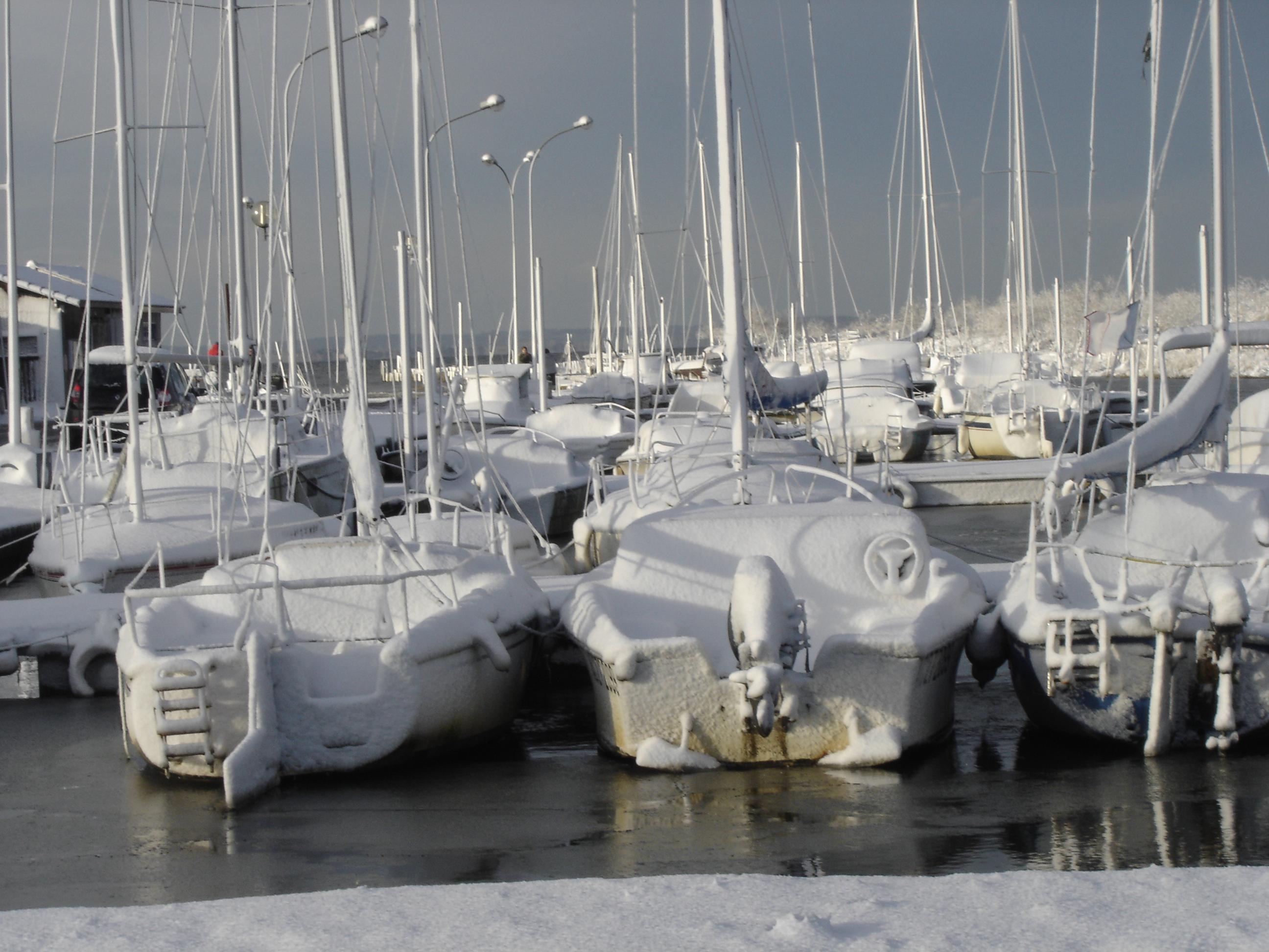 Neige 25 janvier 095