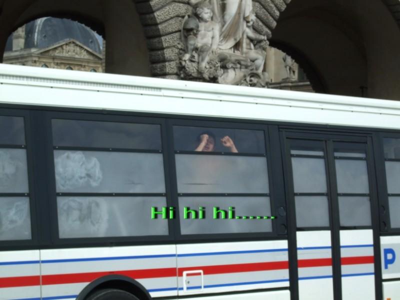 La Flamme traverse Paris......... 080415114927142181950312