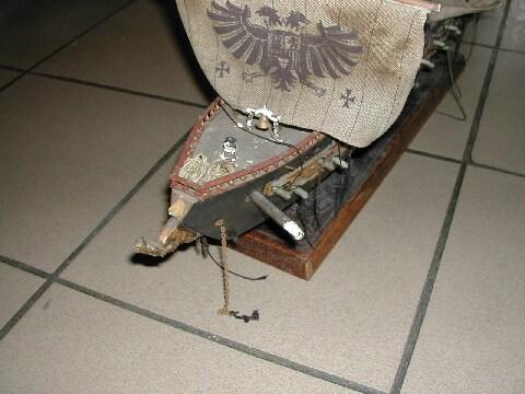 Fragata Espanola ano 1780 080416015554271461953607