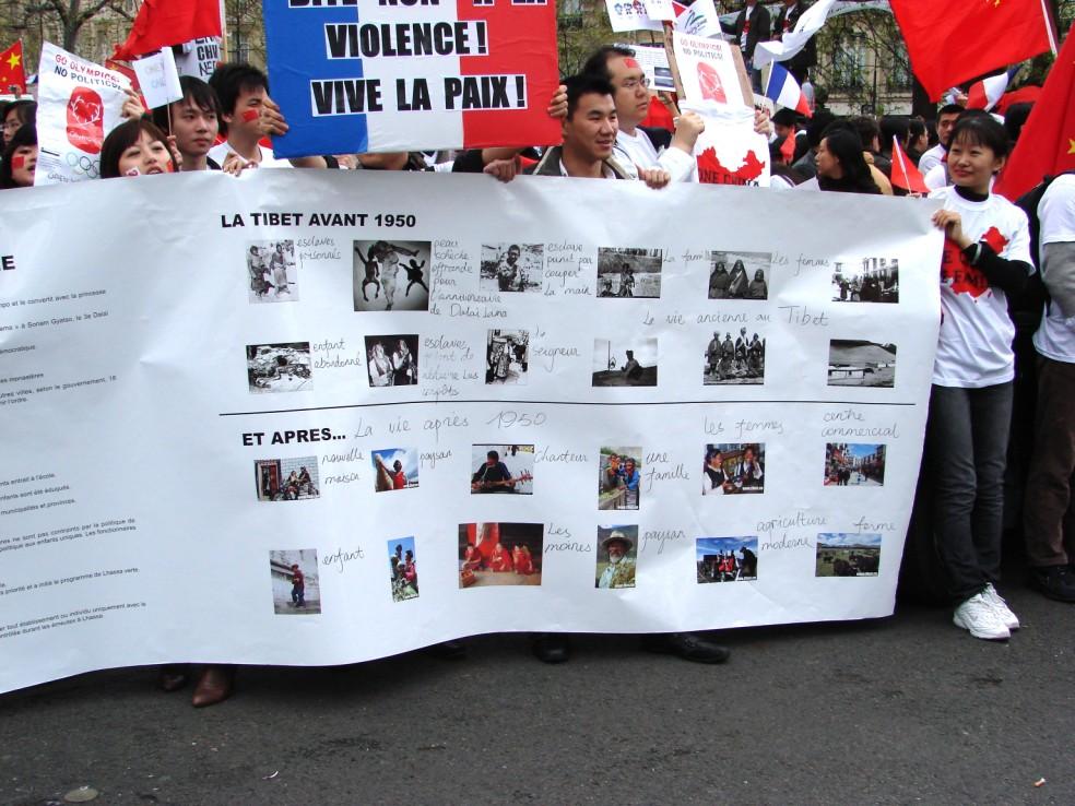 Les Chinois envisagent un boycott des produits français... - Page 2 080419095943142181968839
