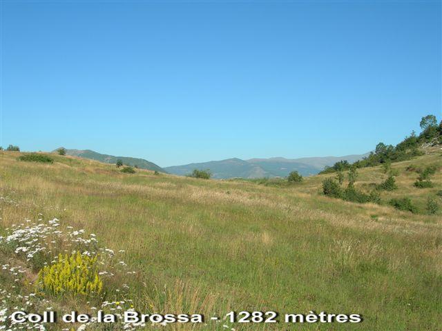 Coll de la Brossa - ES-GI-1169