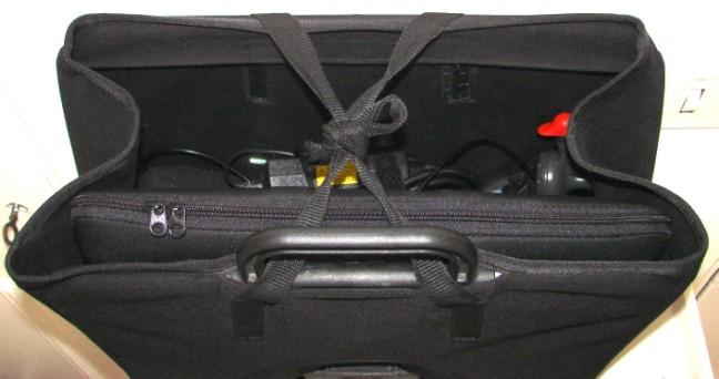 Cabas Brompton et ordinateur portable...... 080508102028152142043806