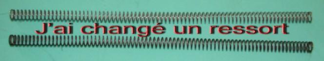 Réglage et réparation du changement de vitesses par pignons 080522101401152142101292