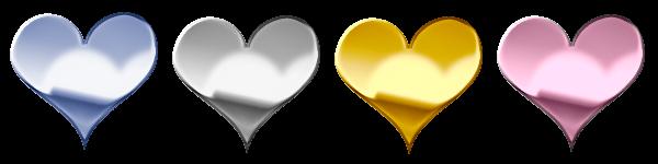 shinyhearts