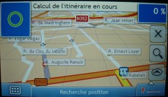 PACKARD TÉLÉCHARGER BELL MISE 820 COMPASSEO GPS JOUR