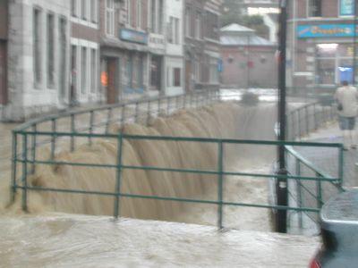 Ma Ville sous eau 080703121250271462237973