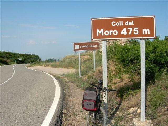 Coll del Moro