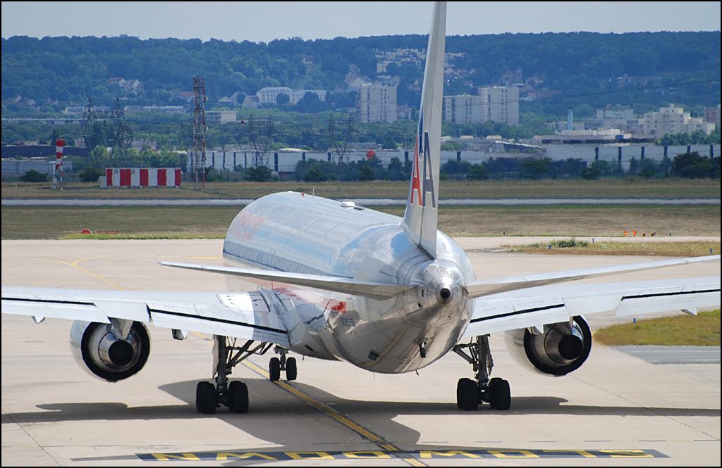 14 juillet entre CDG et Le Bourget 08071410381969332274542