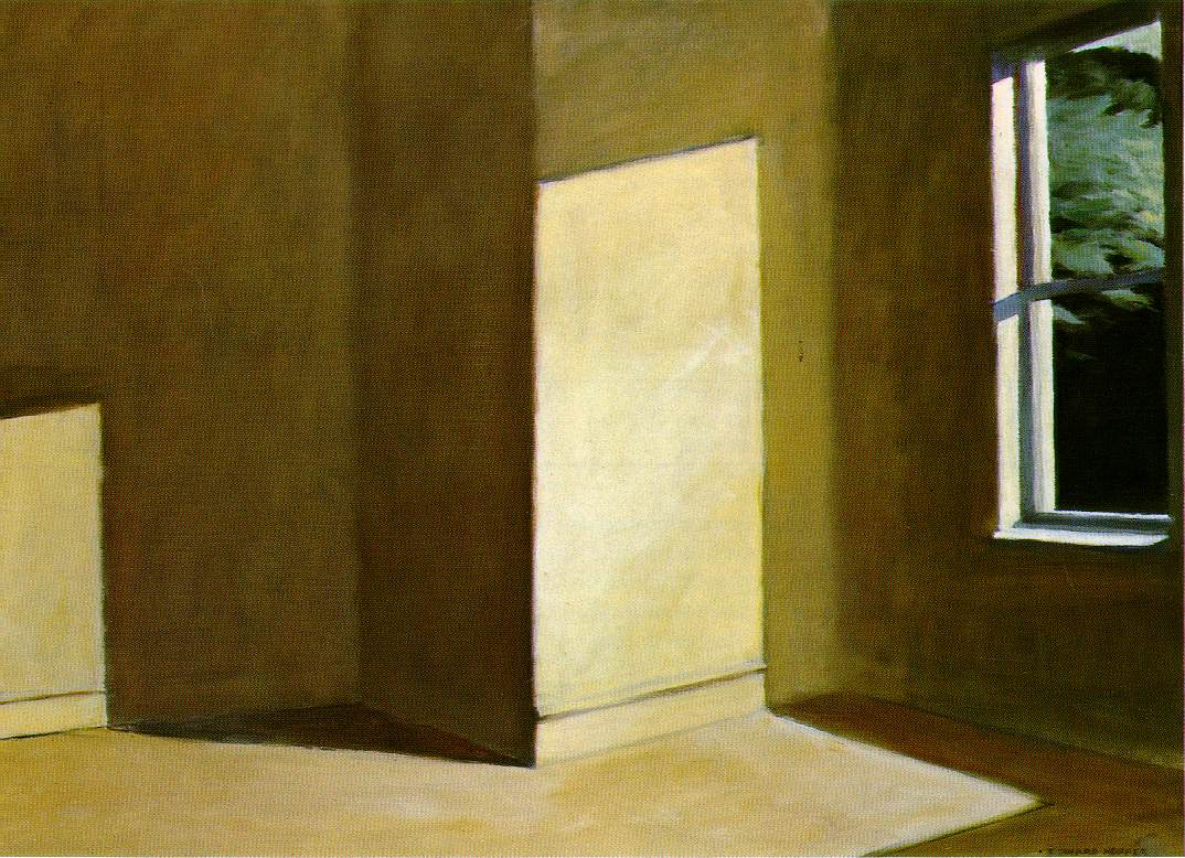 hopper.sun-empty-room