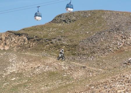 La descente - 01