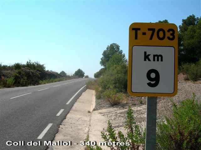 Coll del Mallol - ES-T-0340