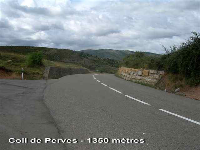 Puerto de Perves - ES-L-1335