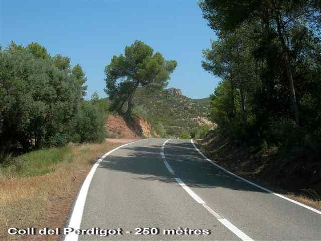Coll del Perdigot - ES-T-0250a