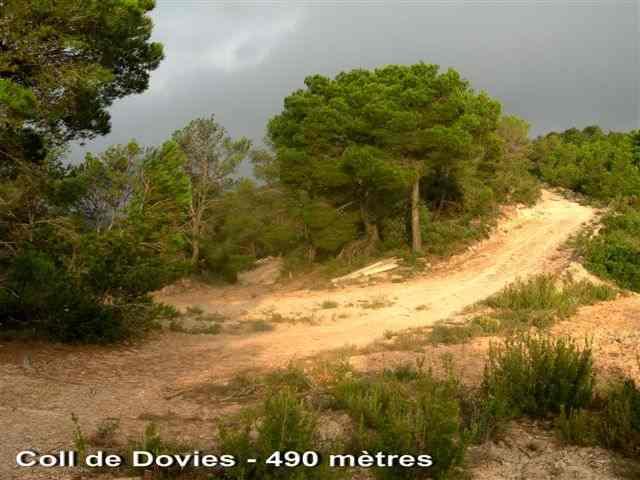 Coll de Dovies - ES-T-0490a