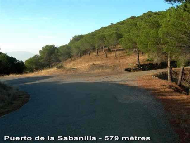 Puerto de la Sabanilla - ES-MA-0579