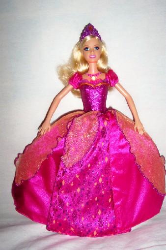 J'achèterai barbie-palais-de-diama...