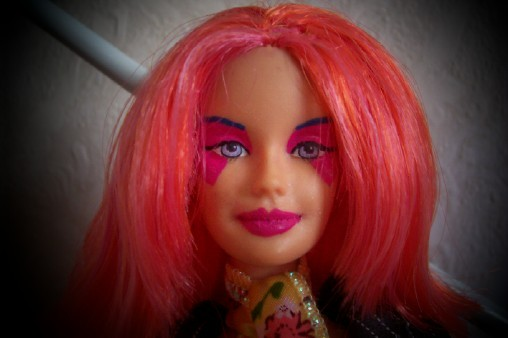 [JEM] ooaks dolls jem! 080905113413287402461379