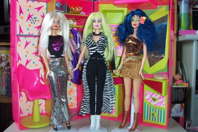 [JEM] ooaks dolls jem! 080905113414287402461384