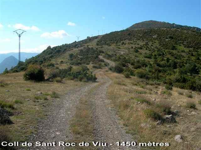 Coll de Sant Roc de Viu - ES-L-1450f