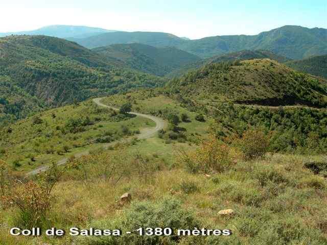 Collada de Salasa - ES-L-1380
