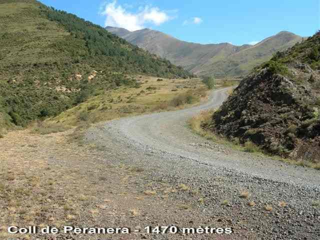 Coll de Peranera - ES-L-1470h