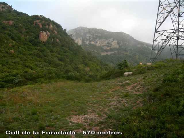 Coll de la Foradada - ES-T-0570c
