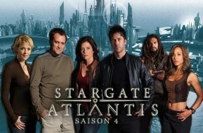 stargate Atlantis S04E16 FRENCH DVDRiP XViD SGA UP BadBox preview 0