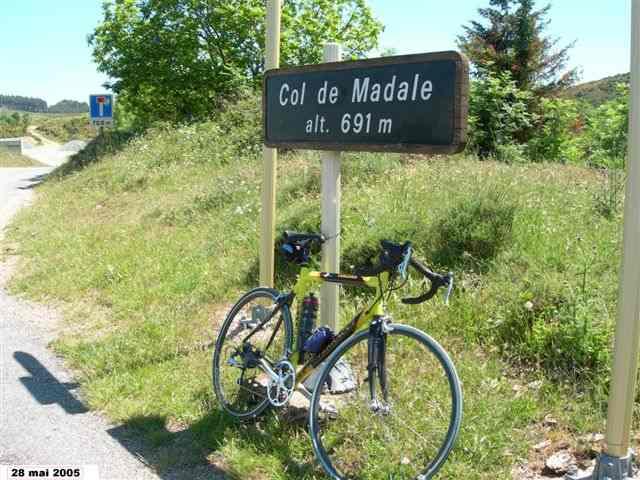Col de Madale - FR-34-0691a